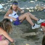 primaria scavo